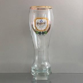 2L Weizenbierglas Farny