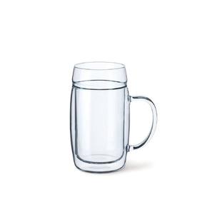 Seidel Simax doppelwandiger Bierkrug