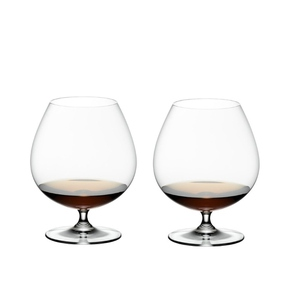 RIEDEL BAR VINUM - Brandy 2er-SET