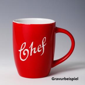Chef Tasse