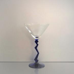 Zig Zag Martini