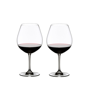 RIEDEL VINUM - Pinot Noir (Burgundy Red) 2er-SET