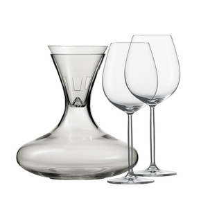 Diva Wein & Decanter Set