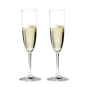 RIEDEL VINUM - Champagner Glas 2er-SET