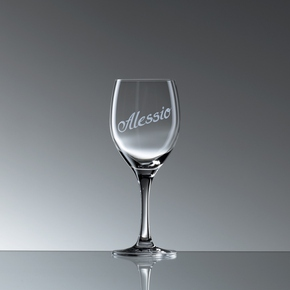 Signatur Weißwein