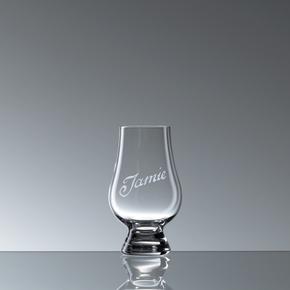 Whiskey Glencairn Nosing