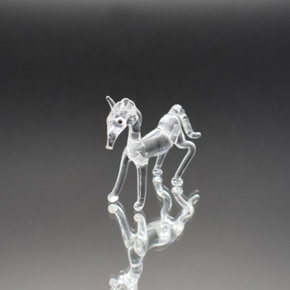 Mini Pferd Gr. 4