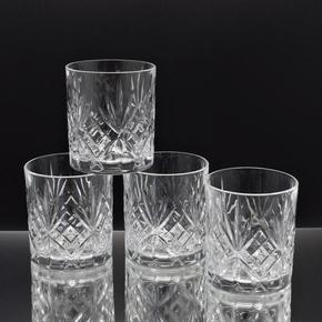 Show Whiskyglas 4er Set