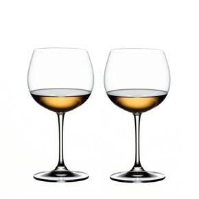 RIEDEL VINUM XL - Oaked Chardonnay 2er-SET